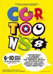 Cortoons - a Roma
