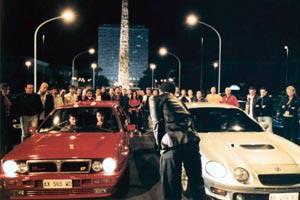 motori al cinema velocita massima macchine  corse   film italiano youmoviesit