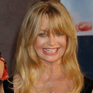 Cine News Goldie Hawn Organizza Una Serata Di Beneficenza