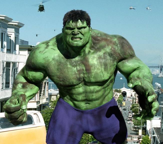 The avengers quando hulk era un cartone animato