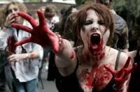 Come in un film horror, 26enne mangia la ragazza... Droga dello ...