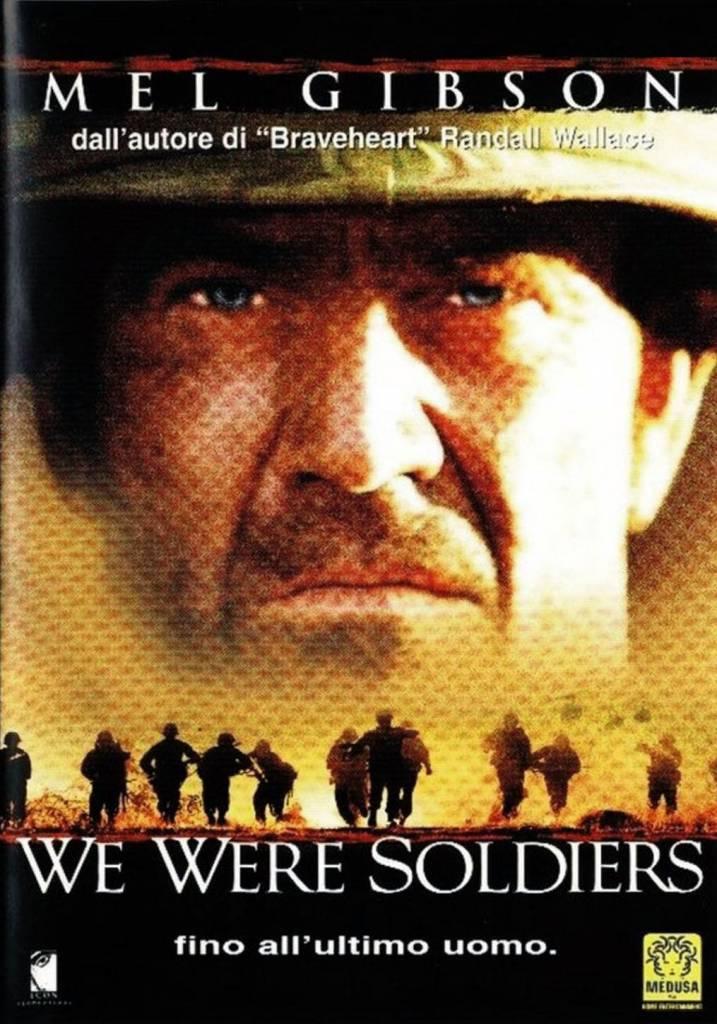 we were soldiers wallpaper - photo #27
