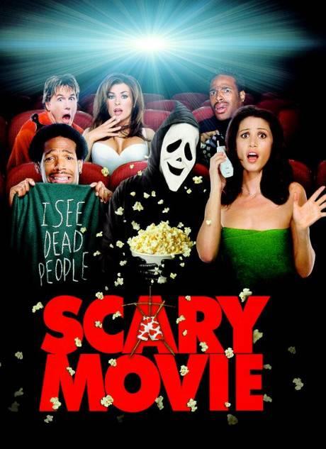 Scarie Movie