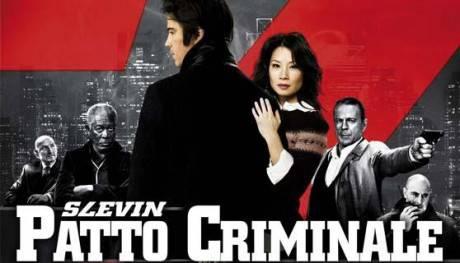 Slevin-Patto Criminale