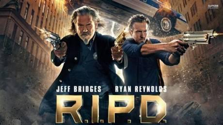 R.I.P.D.-Poliziotti dall'aldi là