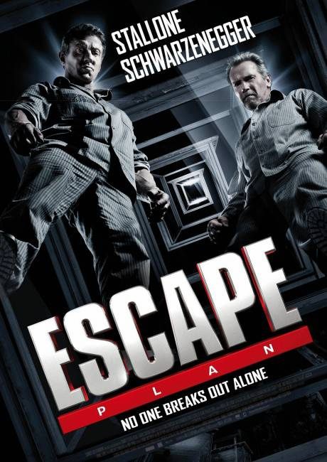 Escape Plan - Fuga dall'inferno