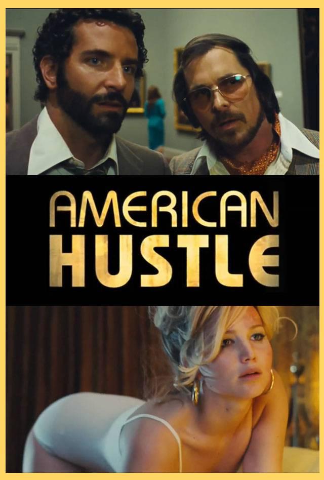 American Hustle Kinox