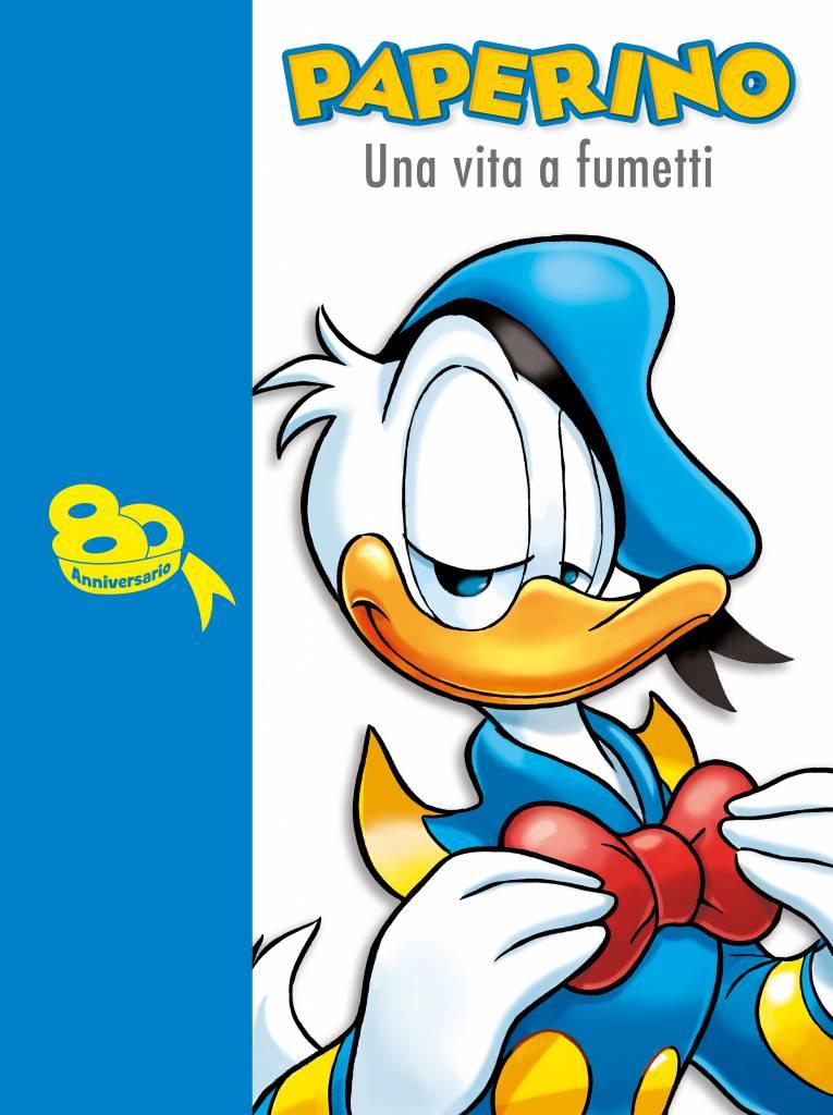 15535684155781 cop paperino 80anni Buon Compleanno Paperino: Disney Libri dedica un libro a fumetti al papero più famoso del mondo