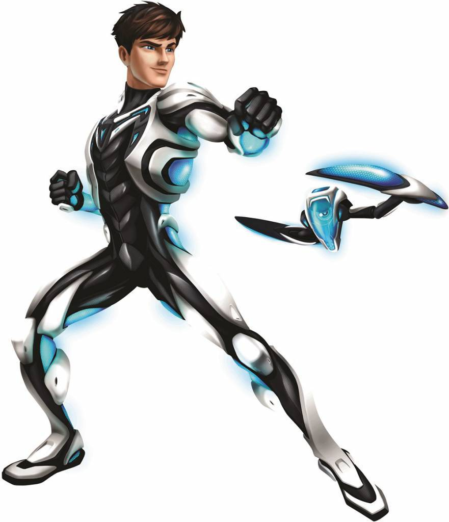 Max Steel 2019 Stream Deutsch
