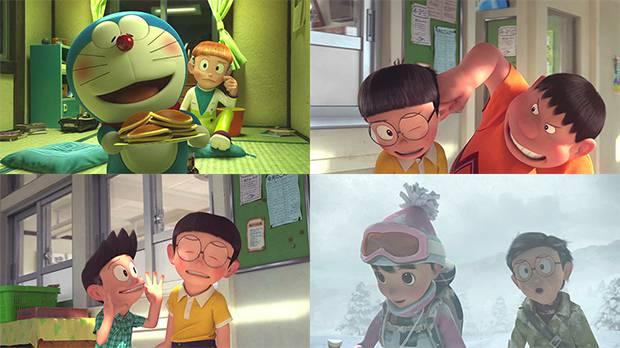 """Doraemon 3D"": anteprime nazionali - YouMovies.it"