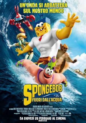 vert SpongeBob