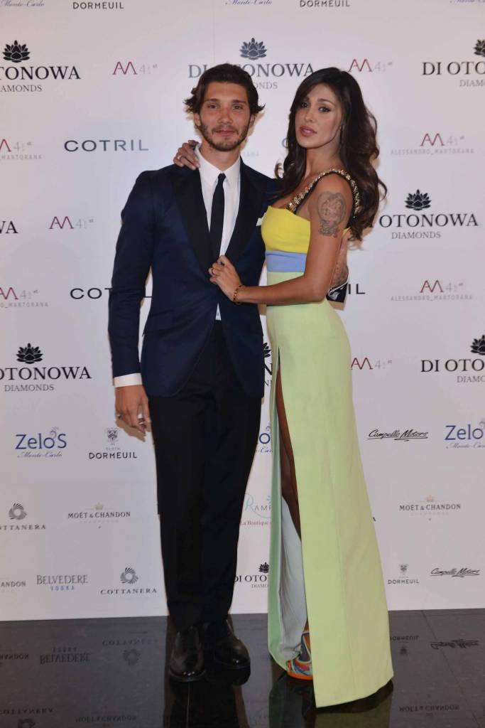 Stefano De Martino e Belen Rodriguez sono tornati insieme? L'indizio