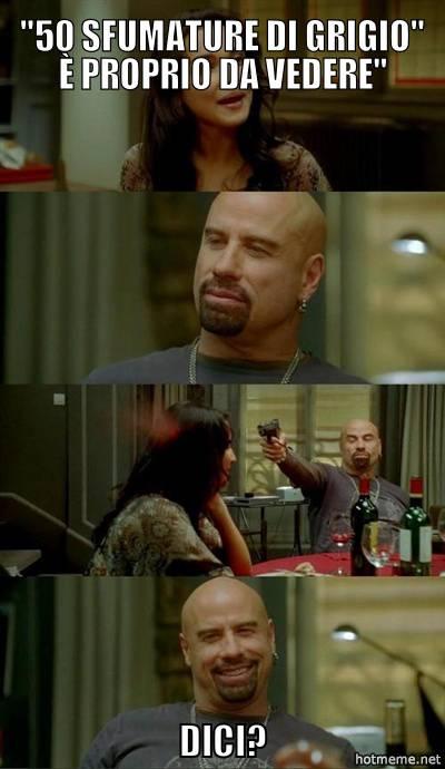 "i meme di ""cinquanta sfumature di grigio"" - youmovies.it"