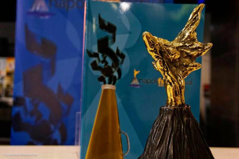 Napoli Film Festival - Vesuvio Award