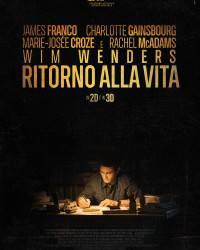 WIM WENDERS RITORNO ALLA VITA dal 24 settembre al cinema