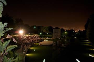 2012 - Foto dell'Arena del Parco del Poggio