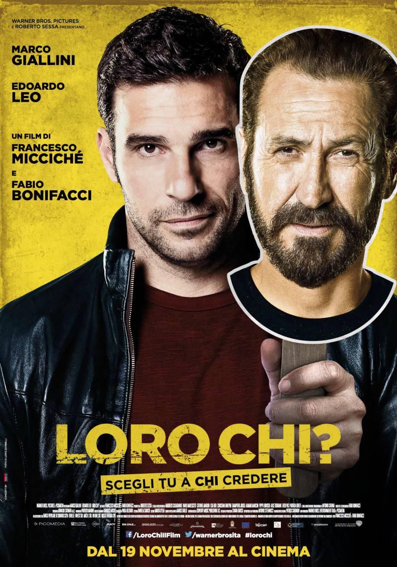 LORO-CHI