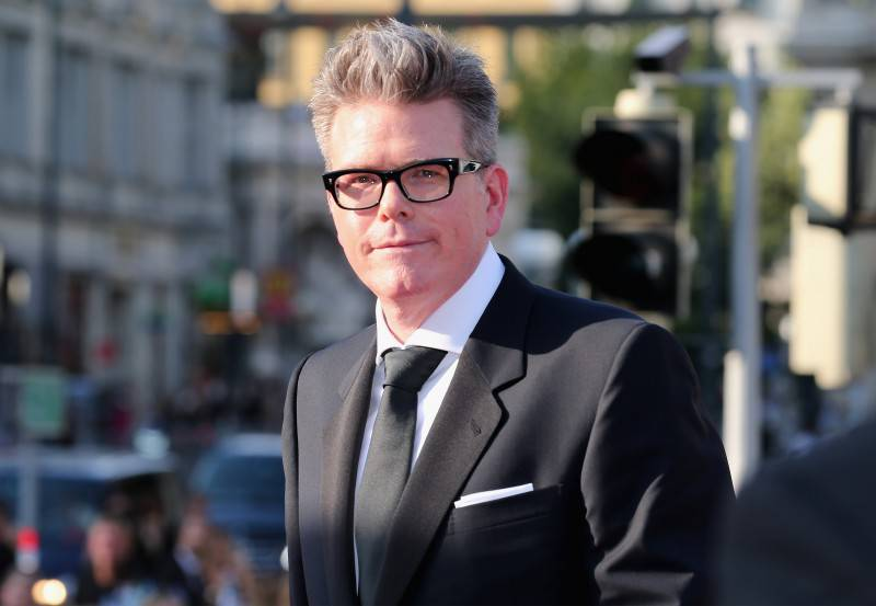 VIENNA, AUSTRIA - JULY 23:  Christopher McQuarrie attends the world premiere of 'Mission: Impossible - Rogue Nation' at the Opera House (Wiener Staatsoper) on July 23, 2015 in Vienna, Austria.  (Photo by Gisela Schober/Getty Images for Paramount Pictures International)