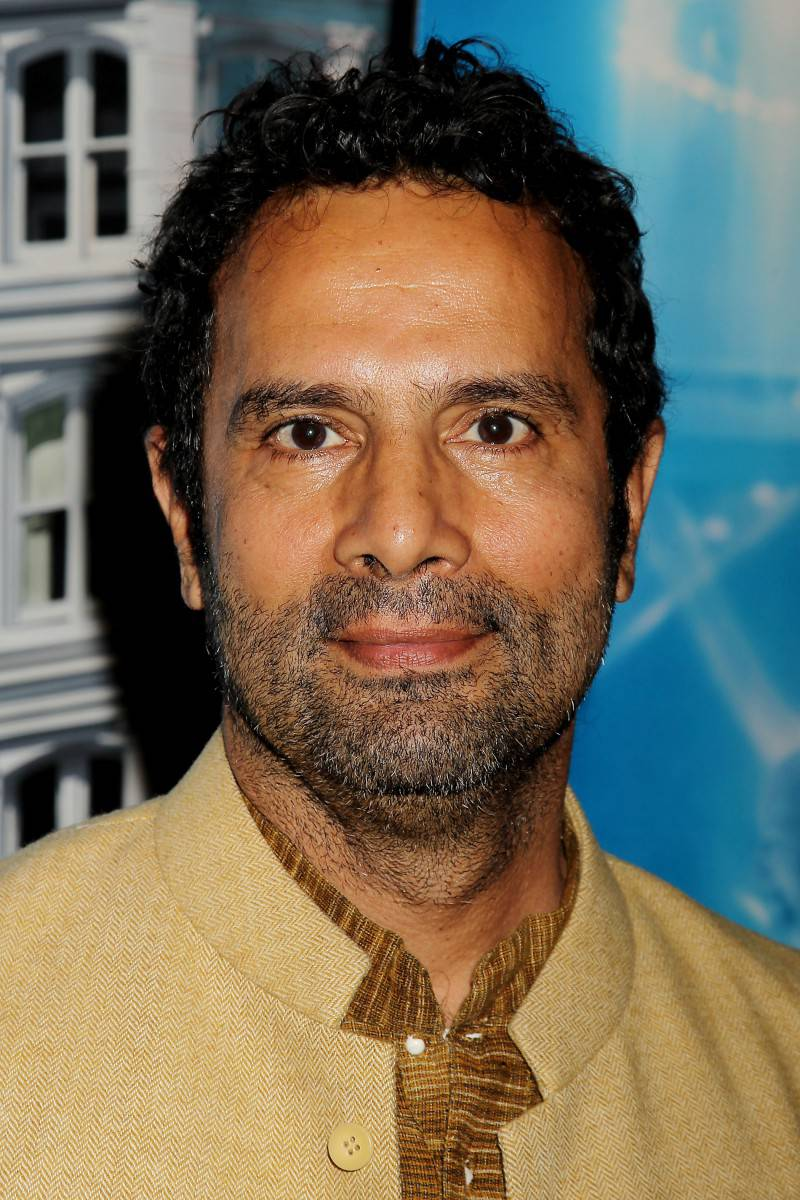 """New York,NY - 7/7/15 -A Private New York Screening of """"SELF/LESS"""". The Film stars Ryan Reynolds ,Ben Kingsley and was directed by Tarsem Singh . SELF/LESS opens nation wide on July 10th . -PICTURED: Tarsem Singh  -PHOTO by: Dave Allocca/Starpix  -FILENAME: DA_15_0060.JPG Startraks Photo New York,  NY For licensing please call 212-414-9464  or email sales@startraksphoto.com Image may not be published in any way that is or might be deemed defamatory, libelous, pornographic, or obscene. Please consult our sales department for any clarification or question you may have. Startraks Photo reserves the right to pursue unauthorized users of this image. If you violate our intellectual property you may be liable for actual damages, loss of income, and profits you derive from the use of this image, and where appropriate, the cost of collection and/or statutory damages."""