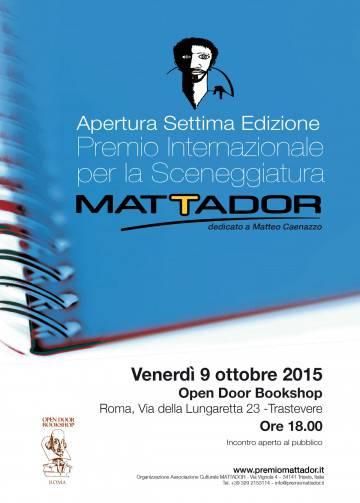 Mattador_Invito_09.10.15_Roma_Fronte