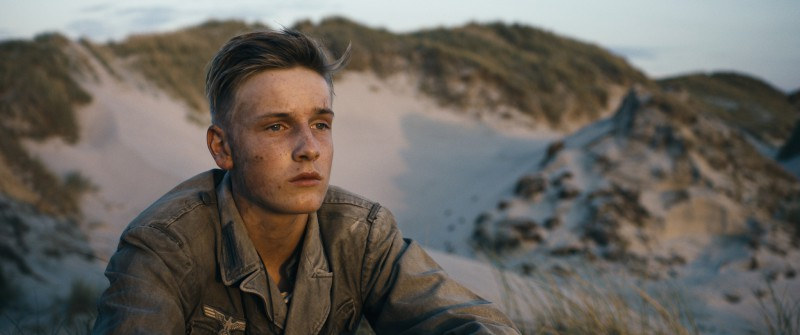 LAND OF MINE10