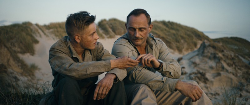 LAND OF MINE11