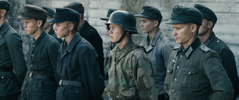 LAND OF MINE3