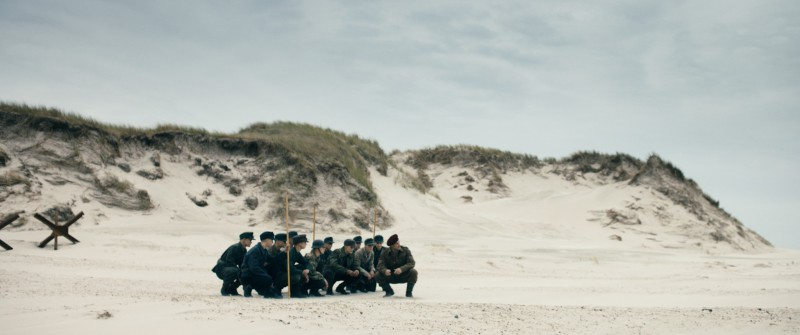 LAND OF MINE5