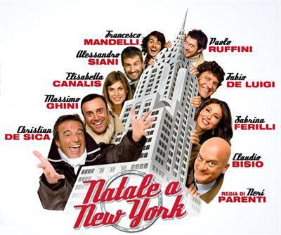Natale A.Quel Natale A New York Che Si Doveva Girare Nel 2001