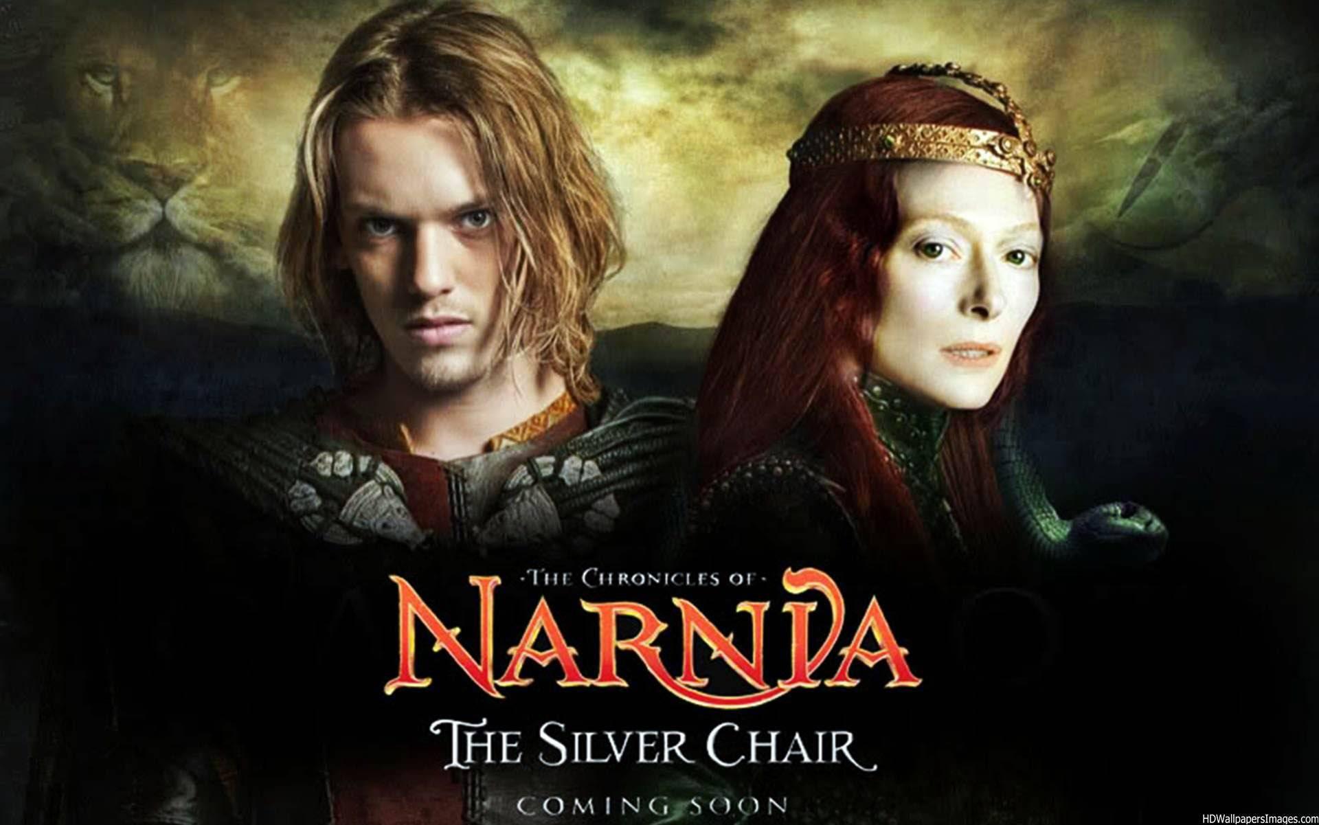 1 Ecco alcuni aggiornamenti riguardanti la franchise de Le cronache di Narnia