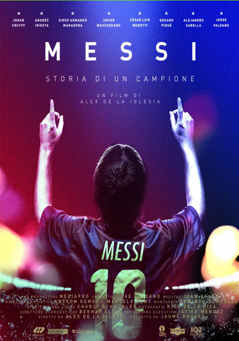 Messi poster sample web