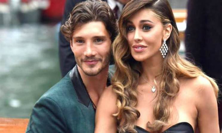 Belen Rodriguez e Stefano De Martino, secondo matrimonio