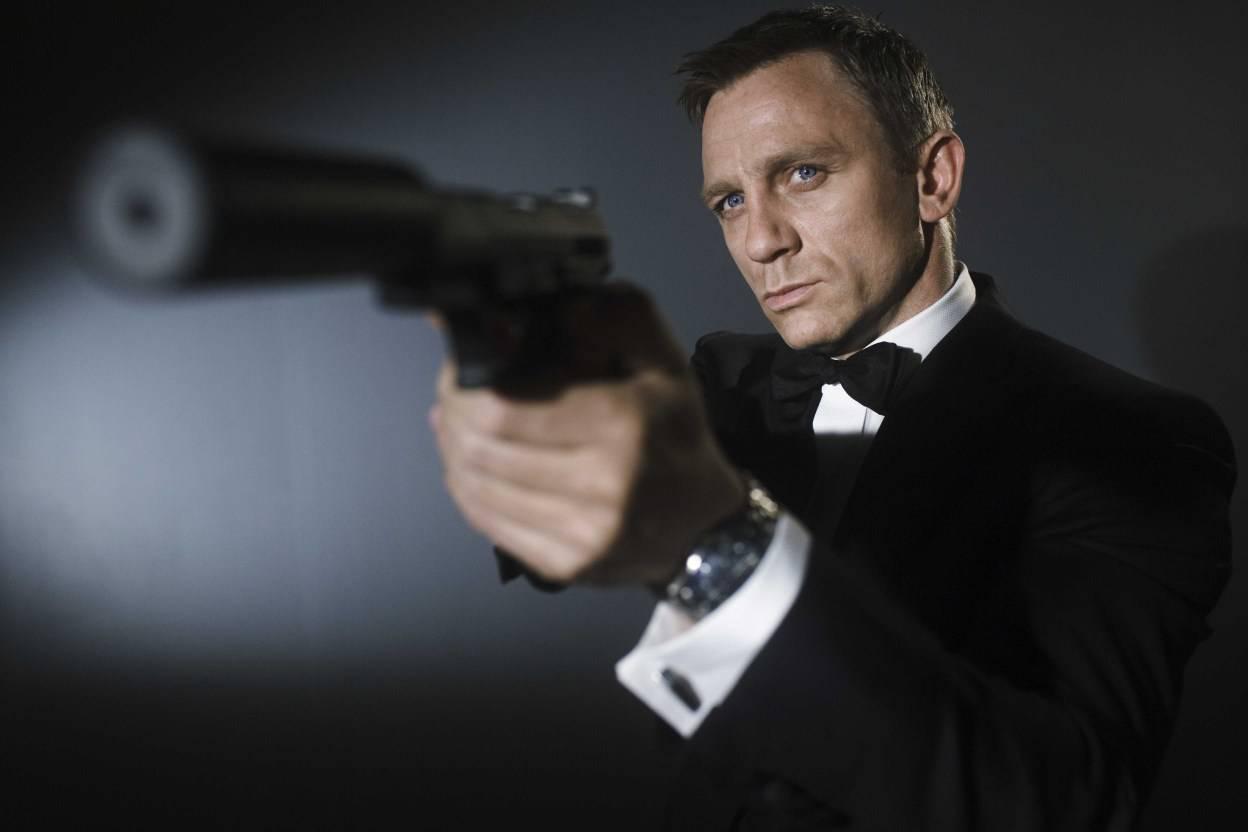 James Bond, ecco quando uscirà il prossimo film sull'agente