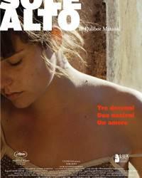 SOLE ALTO - poster