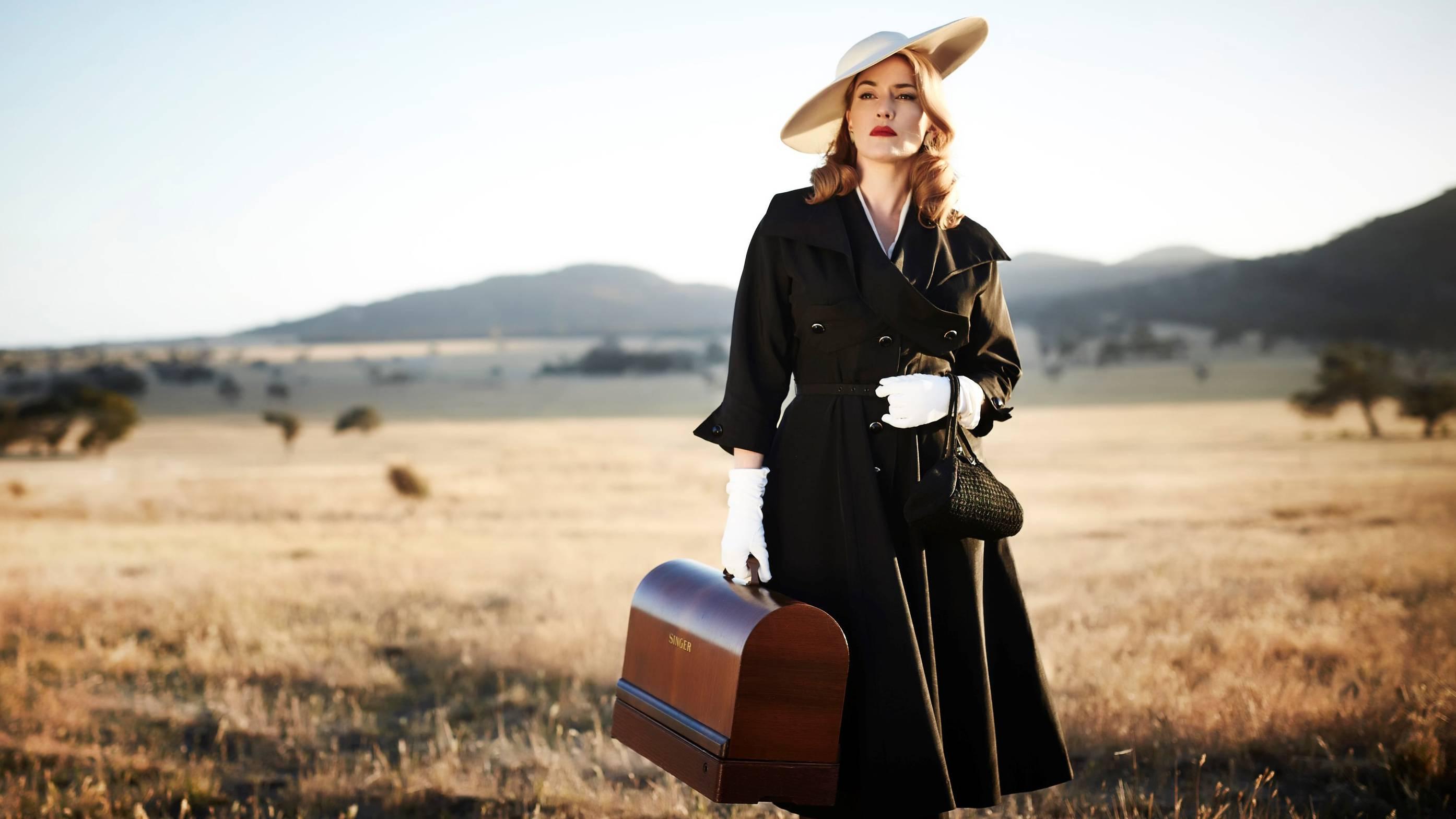 The Dressmaker PRESS HANDOUT FILM STILL