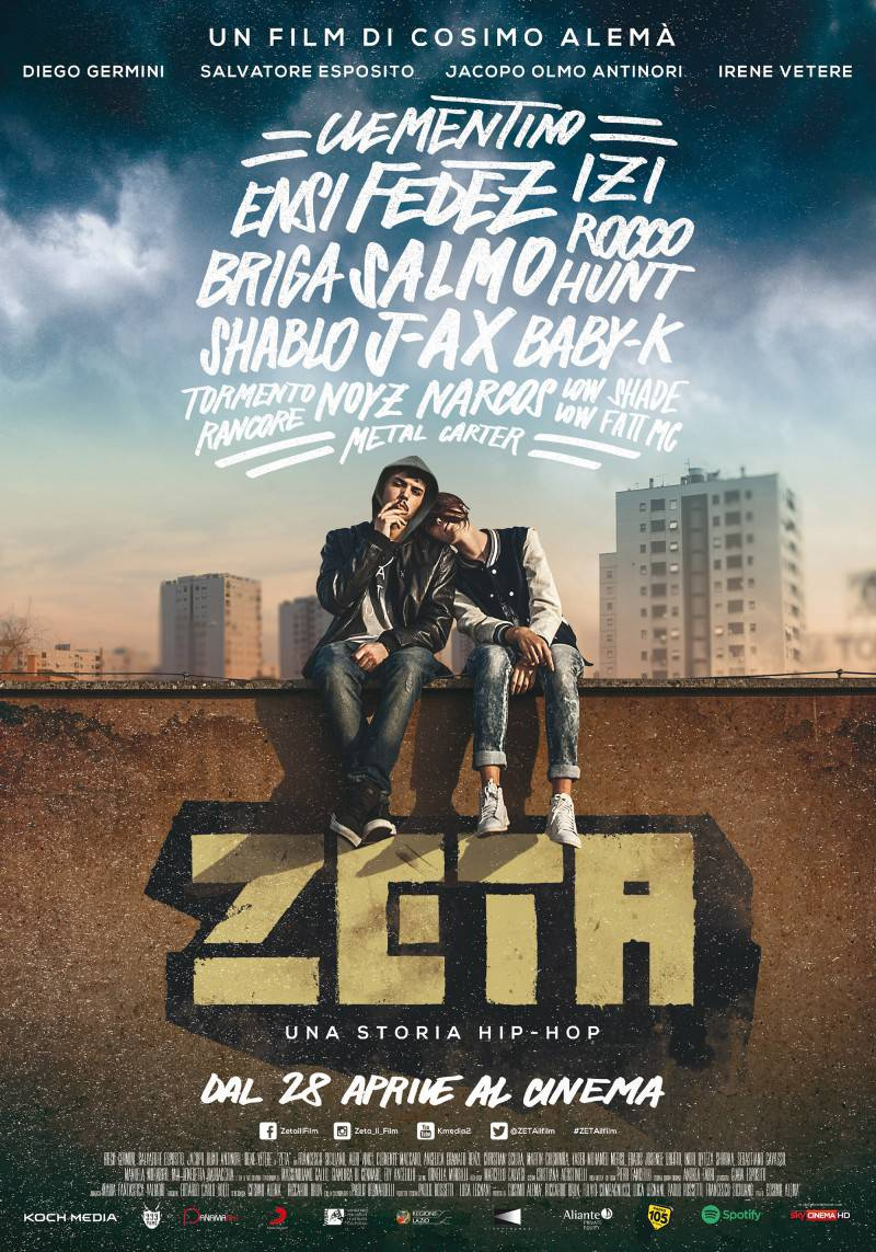Zeta featurette izi 2 for Film chambra 13 streaming