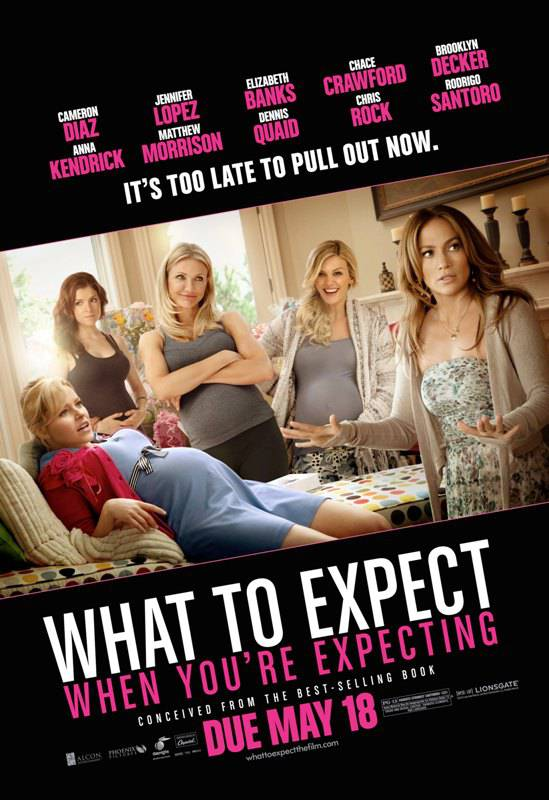 What To Expect When You`Re Expecting 2012 Dvdrip Xvid ...