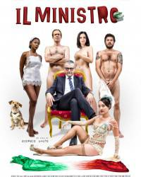 Ilministroposter