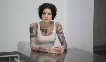 Jane Doe - Blindspot
