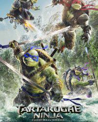 Tartarughe ninja-Fuori dall'ombra