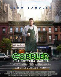 Locandina MR COBBLER_ita_21 LUGLIO