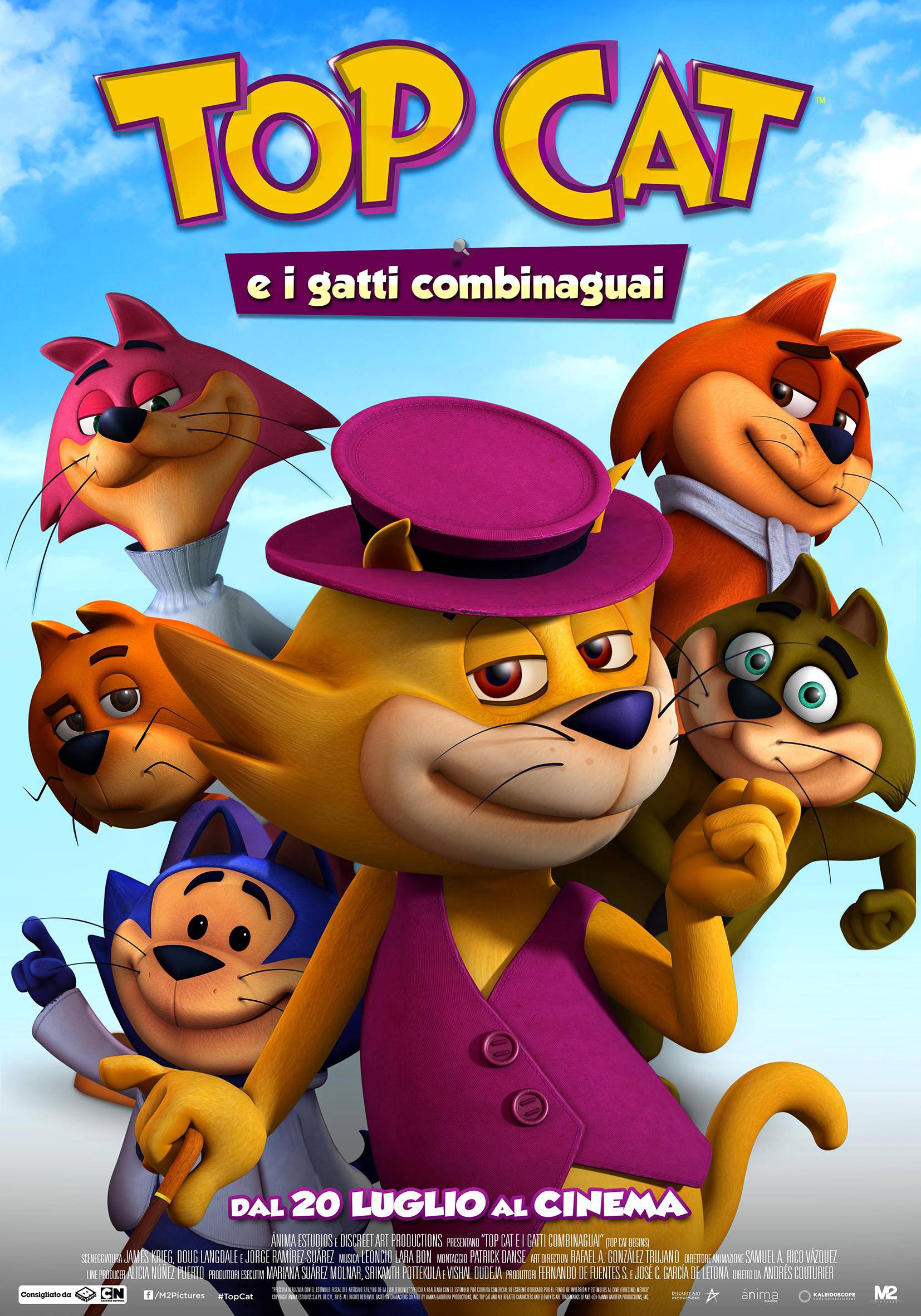 TOP_CAT_poster_ita