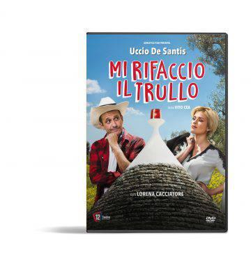 DVD_Mi Rifaccio il Trullo