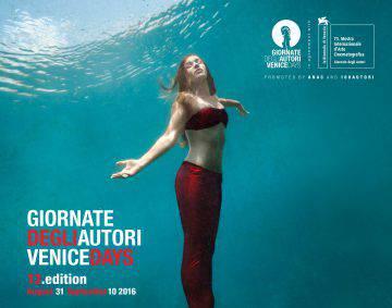 Giornate degli Autori Venezia 73