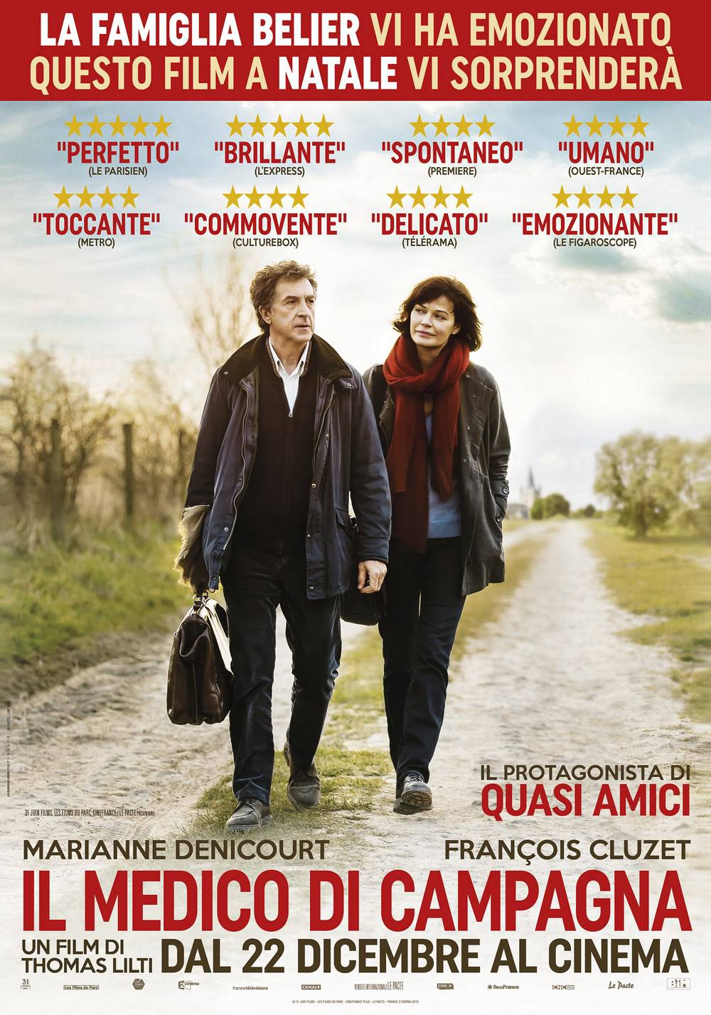 image Il medico di fiducia di mamma 2011 full movie