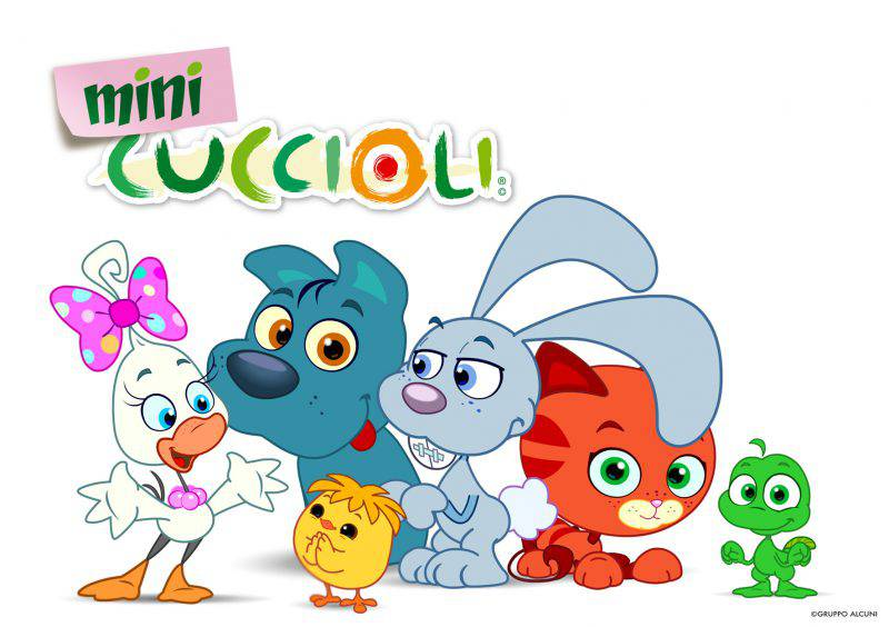 Quot mini cuccioli in concorso al chicago international