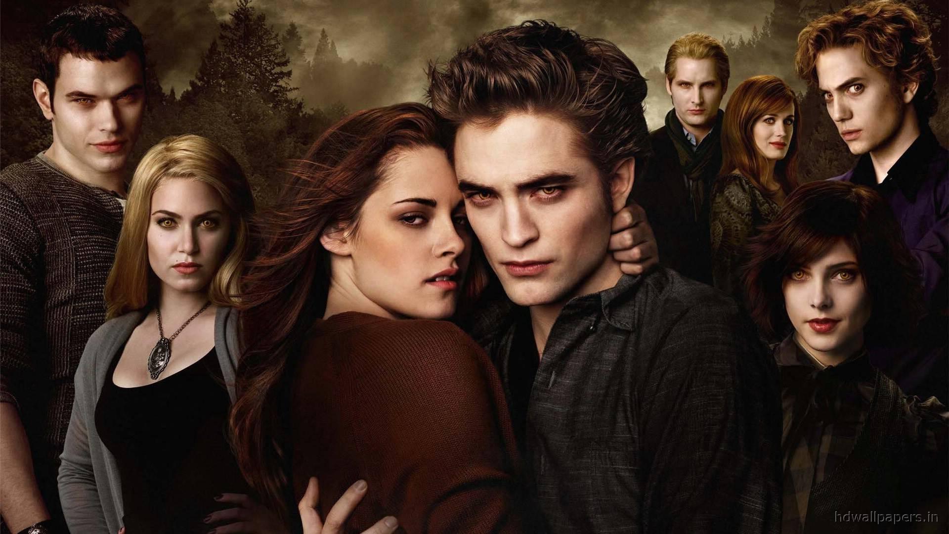 Twilight, il ritorno della saga: dopo tanta attesa, adesso è ufficiale