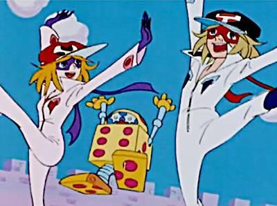 I 50 cartoni animati degli anni 80 che ci mancano di più pagina