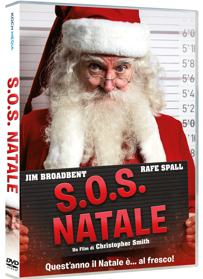 S o s natale in dvd la recensione for Una poltrona per due trailer