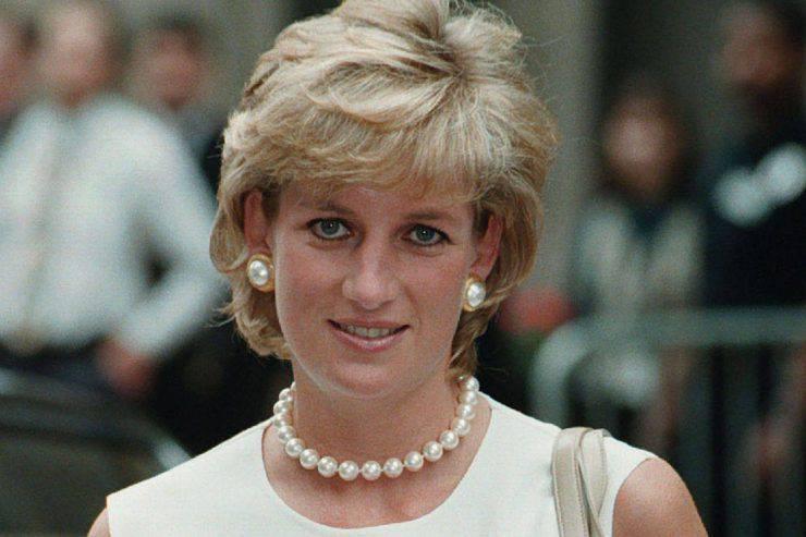 Lady Diana, il fratello svela il retroscena: